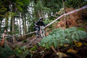 Photo of Andrew LEHMANN at Rogate