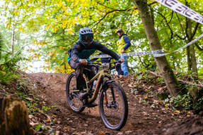 Photo of Ben PLENGE at Forest of Dean