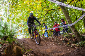 Photo of Mark SNOOK at Forest of Dean