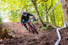 Photo of Lex CLEAL at Forest of Dean
