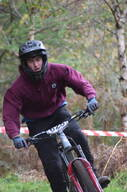 Photo of Jamie MOSS at Stile Cop