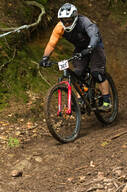 Photo of Andy WAGSTAFF at Forest of Dean