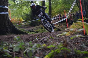 Photo of Chris GUNTER at Rogate
