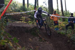 Photo of Ollie HARRIS at Rogate