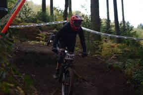 Photo of Dan LARNER at Rogate