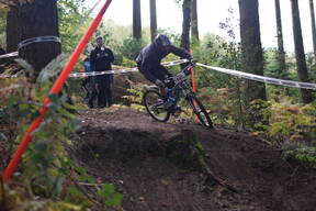 Photo of Billy AUSTIN at Rogate