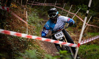 Photo of Ellie COPE at Stile Cop