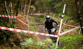Photo of Mat MOSELEY at Stile Cop