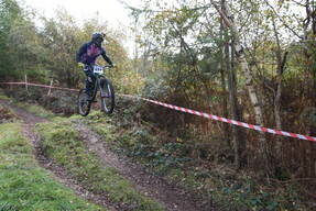 Photo of Christopher MCCALL at Stile Cop
