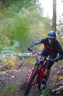 Photo of Euan LYONS at FoD