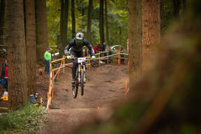 Photo of Rafe HOILE at Rogate