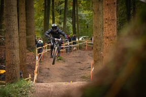 Photo of Fin SUTLIEFF at Rogate