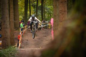 Photo of Adam DAWSON (1) at Rogate