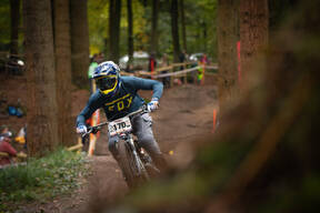 Photo of Jake STEEL at Rogate