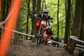 Photo of Lucas CRAIK at Rogate
