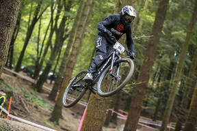 Photo of Will PAINE at Rogate