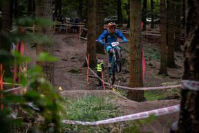 Photo of Michael STOTT at Rogate