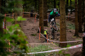 Photo of Will HARRIS at Rogate