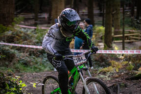 Photo of Connor MYRING at Rogate