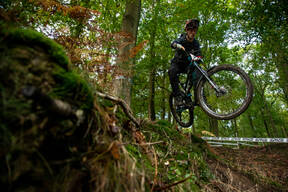Photo of Jason FRY at Forest of Dean
