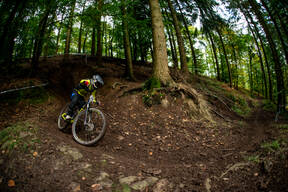 Photo of James STANSBURY at FoD
