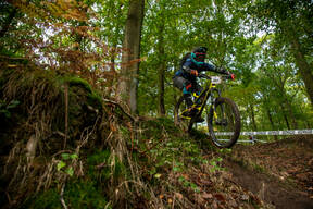 Photo of Steve SWAN at FoD