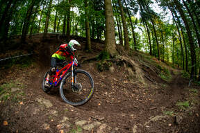 Photo of Tom CORLESS at FoD