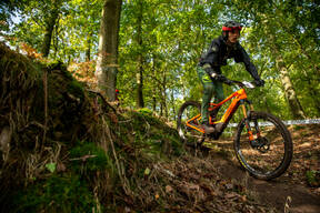Photo of Adam ELLARD at Forest of Dean