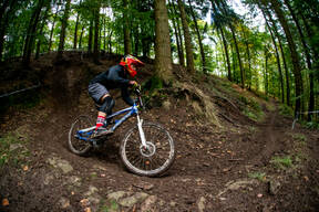 Photo of Antonis KATSAROS at Forest of Dean