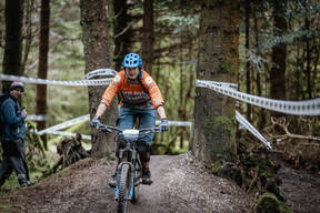 Photo of Vicky CHAPMAN at Gisburn Forest