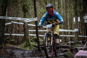 Photo of Sarah VAYRO at Gisburn
