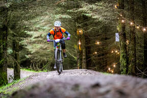 Photo of Rebecca BRYSON at Gisburn Forest