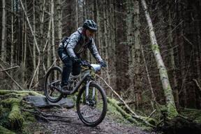 Photo of Nicola CAMPANA at Gisburn Forest