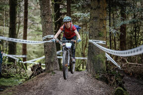 Photo of Claire RILEY at Gisburn