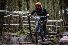Photo of Rebecca HATTON at Gisburn