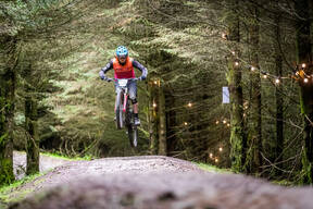 Photo of Phoebe GALE at Gisburn Forest