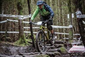 Photo of Anna LEIGH at Gisburn