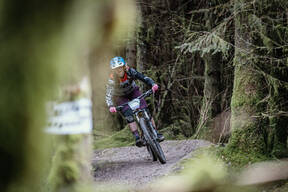 Photo of Emma BOOCOCK at Gisburn Forest