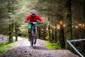 Photo of Emma BREAY at Gisburn Forest