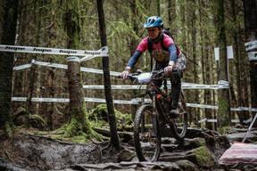 Photo of Sarah ROBERTS at Gisburn Forest