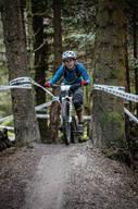Photo of Diane TENBUUREN at Gisburn Forest