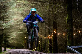 Photo of Lucy SIBBALD at Gisburn Forest