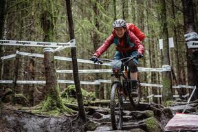 Photo of Gemma MACDONALD at Gisburn Forest