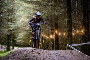 Photo of Kelly-Jayne EMMERSON at Gisburn Forest