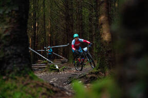 Photo of Kathy BERESFORD at Gisburn Forest
