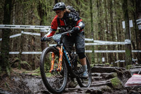 Photo of Tracy MOSELEY at Gisburn Forest