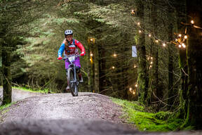 Photo of Emily ROBERTSON at Gisburn Forest