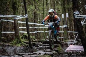 Photo of Debbie WHITTAKER at Gisburn Forest