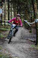 Photo of Rachel NORMAN at Gisburn Forest