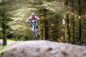 Photo of Lisa TARBET at Gisburn